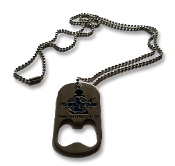 SolJah Dog Tag
