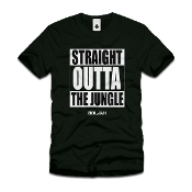 Straight Outta The Jungle