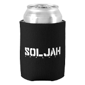 SolJah Can Coozie