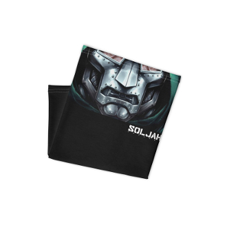 SolJah DOOM Neck Gaiter